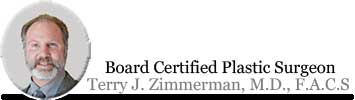 Board Cerified Surgeon Terry J. Zimmerman, M.D. F.A.C.S