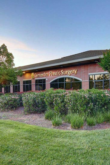 The Zimmerman Center for Plastic Surgery